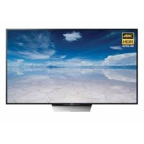 Sell Sony XBR75X850D LED 4K HDR Ultra HDTV With Wi-Fi