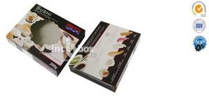 Wholesale Cake Boxes: Sushi Box