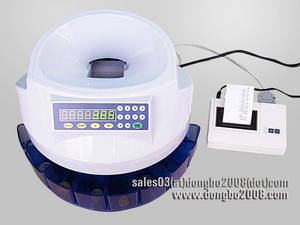 Wholesale led disply: Coin Counter DB360
