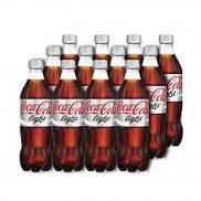 Wholesale coca cola: COCA-COLA 500ml Light Soft Drink