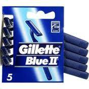 Wholesale disposable: Disposable Razors Blue II Plus Gillete