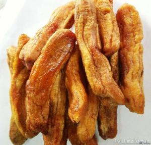 Wholesale dried bananas: Natural Soft Dried Banana, High Quality and Good Price From Vietnam