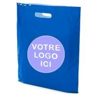 Die Cut Handle Plastic Bag for Shopping Bag and Packaging Plastic Bag Made in Viet Nam Manufacture
