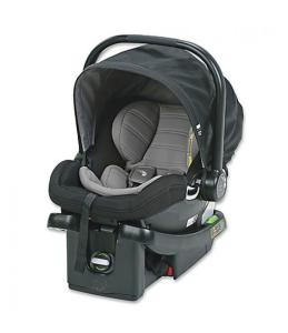 Wholesale baby seat: Baby Jogger City Go Infant Car Seat in Black