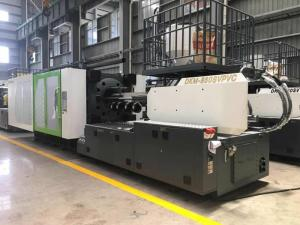 Wholesale rotary injection molding machine: Plastic PVC Injection Molding Machine 850 Tons
