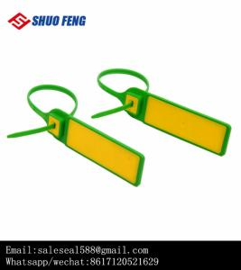 Wholesale heavy duty bolt seal: Uhf  RFID Plastic Container Seal