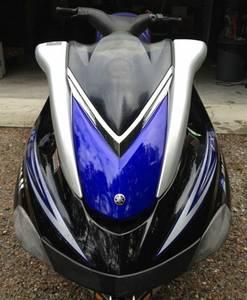 Wholesale Jetski: 2010 Yamaha FX HO 4 Stroke Jet Ski