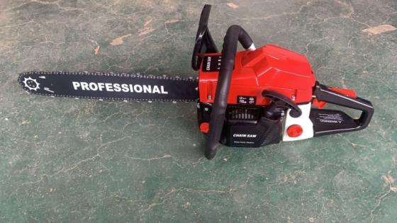 Sell Chainsaw RT5200