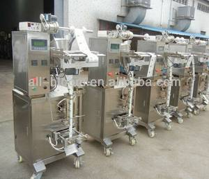 Wholesale exhaust systerm: Powder Sachet Filling and Packaging Machine