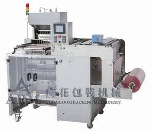 Wholesale liquid sachet packing machine: Multi-lanes Liquid Packing Machine