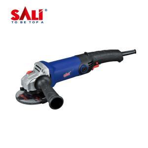 Wholesale grinder: SALI 6100D  750W High Quality Angle Grinder