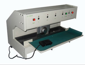 Wholesale depaneling machine: V-groove PCB Depanelizer/Depaneling Machine