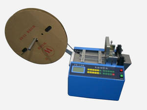 Wholesale Packaging Machinery: Auto Shrink Tube/Tubing Cutting/Cutter Machine