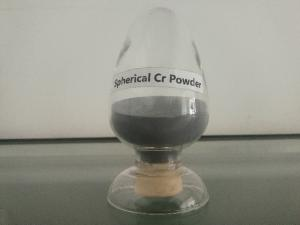 Wholesale co injection molding: Best Price High Purity Chromium Powder 99.5% 99.9% for Thermal Spray