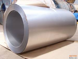 Wholesale al zn alloy coated steel sheets: Galvalume Steel Coil (GL)