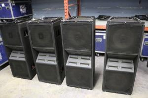 Wholesale jbl: JBL Vertec VT-4889 Line Array