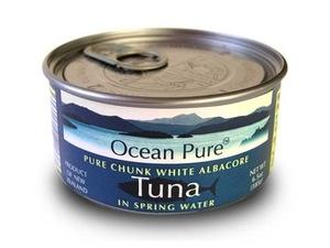 Wholesale Canned Fish: Canned Tuna Fish, Canned Salmon, Canned Makerel, Canned Sardines