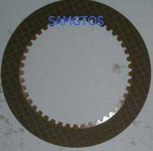 Wholesale Farm Machinery Parts: Friction Disc 445/03205