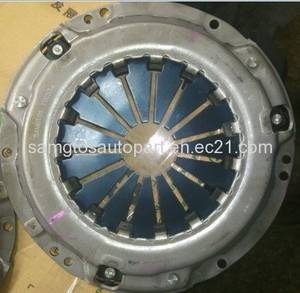 Wholesale Clutches & Parts: Clutch Cover TYC574