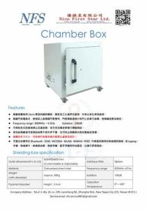 Wholesale nfs rf shieding room: RF Shielding Box RF Shieding Room