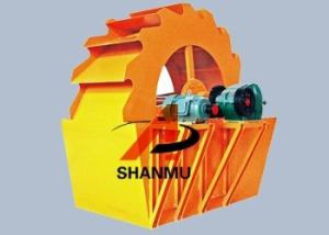 Wholesale fine impact crusher: 50-100tph Sand Washing Machine Sand Washer