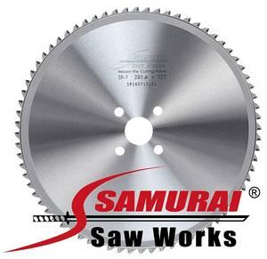 Wholesale Metal Processing Machinery: Cermet Saw Blade