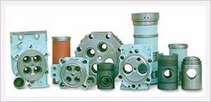 Wholesale marine engine parts: Locomotive/Marine Engine Parts