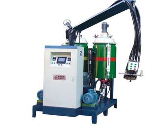 Wholesale Other Construction Material Making Machinery: PU Foaming Machine Line