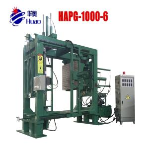 Wholesale apg machine factory: 6-sides Cor-puller APG Clamping Machine