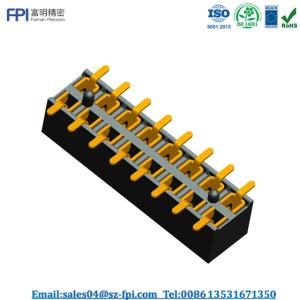 Wholesale pitch: Board To Board Transimission PCB Component Female PIN HEADER 2.0 Pitch