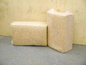 Wholesale wood shavings: Pine Wood Shavings