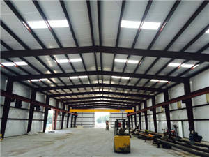 Wholesale Prefab Houses: Prefabricated Steel Structure Building Industrial Storage Shed