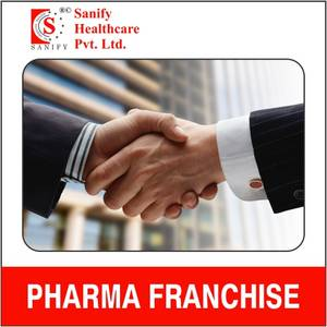 Wholesale franchise: Pharma Franchise