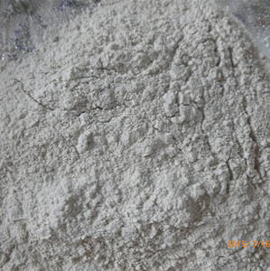 Wholesale brazil wax: Activated Clay