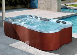 Wholesale massage bathtub steam room: Massage Bathtubs