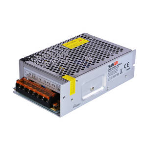Wholesale 12v 5a: 220v DC 12v Transformer 150w - 12v -12.5a, 150w - 5v - 30a LED Power Supply Alimentation Reglable AC