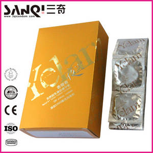 Wholesale dotted condom: Best Condom Made in China