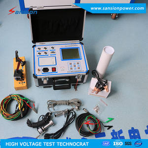 Wholesale switchgear tester: Automatic High Voltage Switchgear Circuit Breaker Analyzer