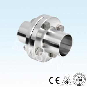 Wholesale din flange: DIN Flange Connection