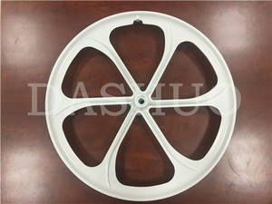 Wholesale Bicycle Wheel: Integrated Bicycle Wheel