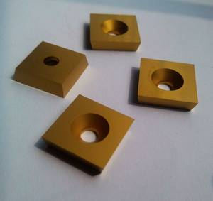 Wholesale carbide indexable inserts: Carbide Indexable Inserts