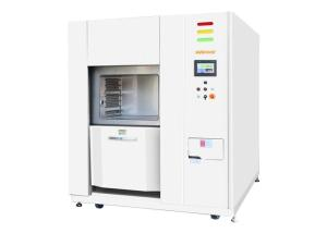 Wholesale shocktest: Three Zonethermal Shock Test Chamber