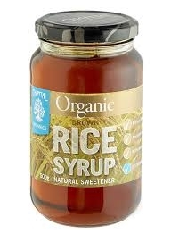Wholesale Food Additives: Rice Syrup