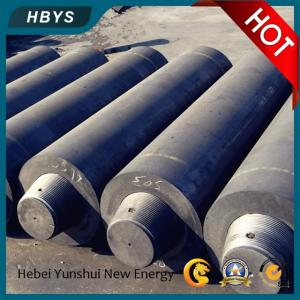 Wholesale hp electrode: Graphite Electrode for Steelmaking, Electric Arc Furnace, UHP HP RP