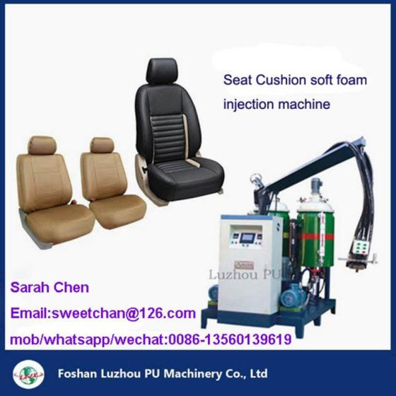 PU Sponge Foam Production Line/Chair and Sofa Making Machine