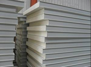 Wholesale use for pu: High Quality EPS Sandwich Panel