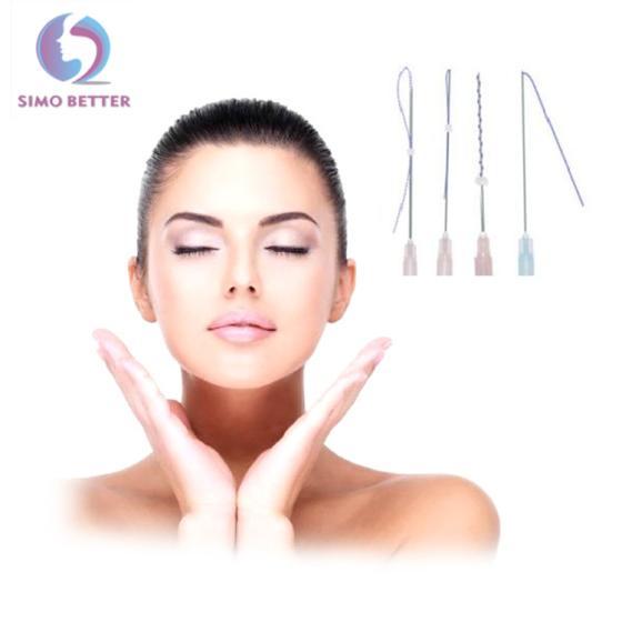 Face Lifting 3D 4D Barbed Cog Pdo Thread Lift(id:10926325)  Buy