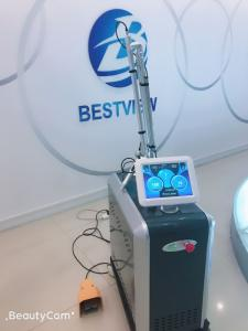 Wholesale fine pulverizer: CE ISO13485 TGA Approved 1064nm+532nm Super Picosecond Laser Tattoo Removal 850MJ 500 PS