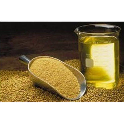 Sell Epoxy Soybean Oil /Pure Cooking Soybean Oil 100%