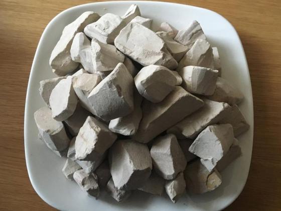 Sell Clay Calcined Kaolin,Calaba Chalk,Kalaba Chalk,Calabash Chalk